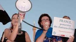 Des anti-mariage gay se remobilisent contre une intervention en