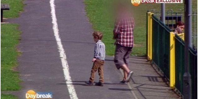 VIDÉO. Kidnapping : moins de deux minutes suffisent pour enlever un enfant selon une émission