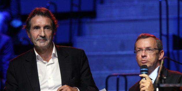 50 ans de France Culture: Jean-Jacques Bourdin dit s'inspirer parfois de la radio