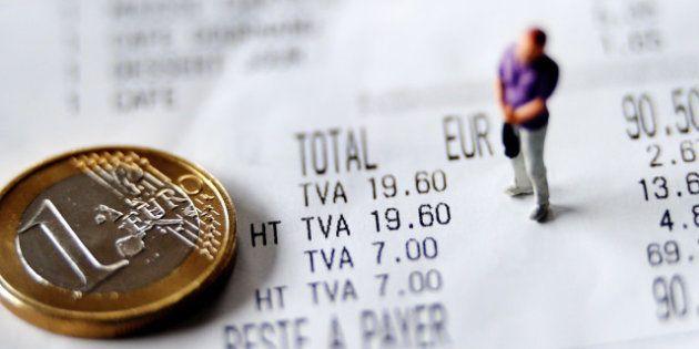 TVA: Tour d'horizon des nouveaux taux en
