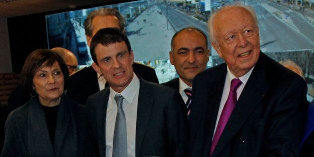 Marseille : le pacte national divise les politiques