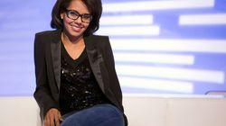 Audrey Pulvar de retour sur I-télé avec Laurence