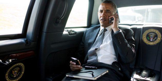 Intervention militaire en Syrie: la semaine marathon de Barack Obama pour convaincre le