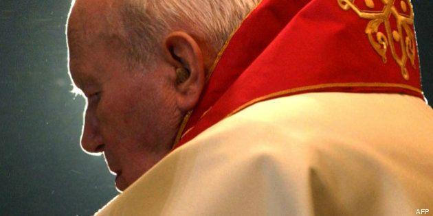 Jean-Paul II bientôt canonisé, aux côtés de Jean