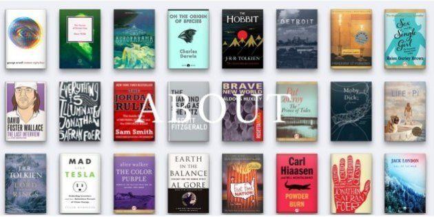 Oyster: une librairie en illimité, pour devenir le Spotify de la