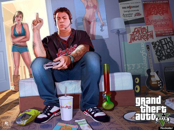 GTA 5: de nouvelles images des