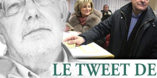 Le tweet de Jean-François Kahn - Italie: le nouveau désastre de la gauche