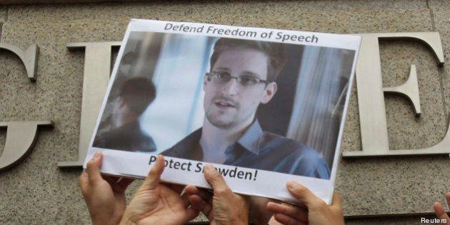 Espionnage : le Venezuela, le Nicaragua et la Bolivie offrent l'asile à Edward