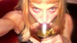 Madonna ne respecte pas la charte