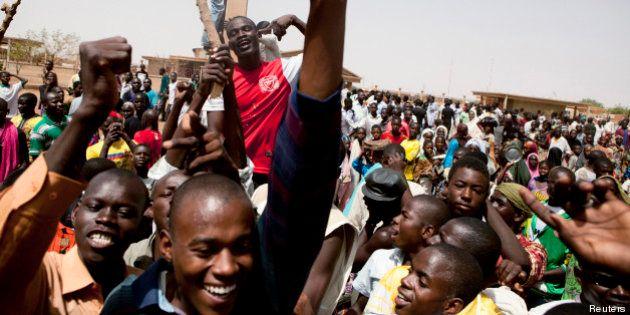 Mali : l'état d'urgence a été levé à la veille du premier tour de l'élection