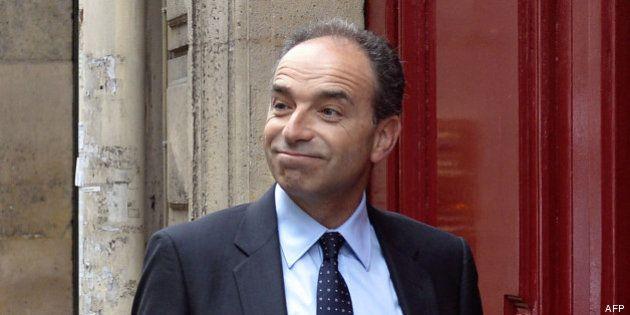 Rejet du compte Sarkozy: les dons à l'UMP approchent le million