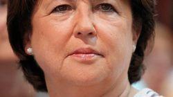 Martine Aubry mise en examen pour