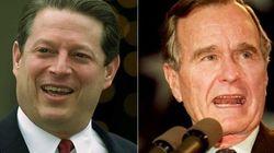 PHOTOS - Un Mitt s'effondre: les grands perdants des élections présidentielles