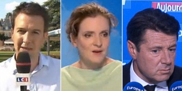 Le vrai-faux retour de Sarkozy embarrasse ses
