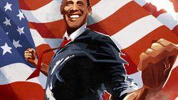 LE SURVIVANT: Obama réélu malgré la