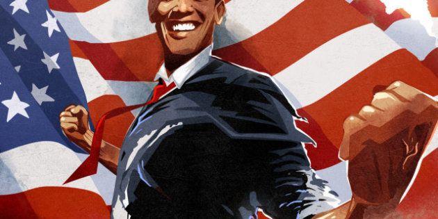 Résultat des élections américaines: Obama réélu malgré la