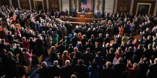 Les démocrates gardent le Sénat, les républicains la Chambre, impasse en