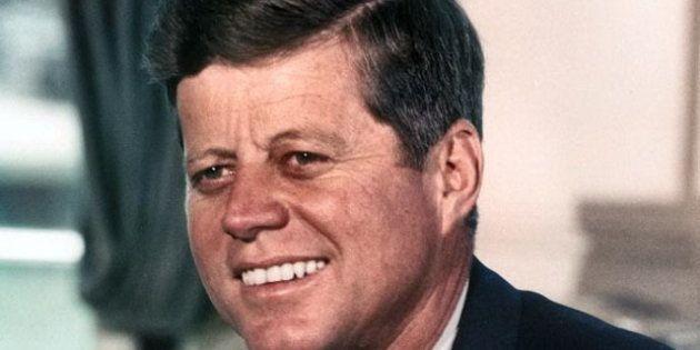 USA: la dynastie Kennedy de retour sur les bancs du