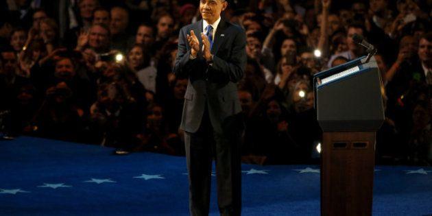 Barack Obama appelle au rassemblement des démocrates et des républicains dans son discours de