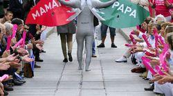 Mariage gay: un projet de loi brûlant adopté au conseil des