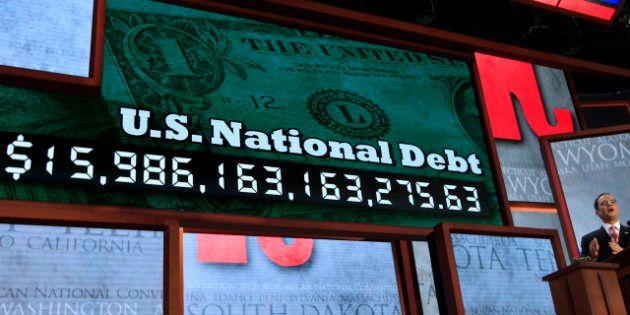 Élections américaines: plafond de la dette et mur budgétaire, le temps joue déjà contre