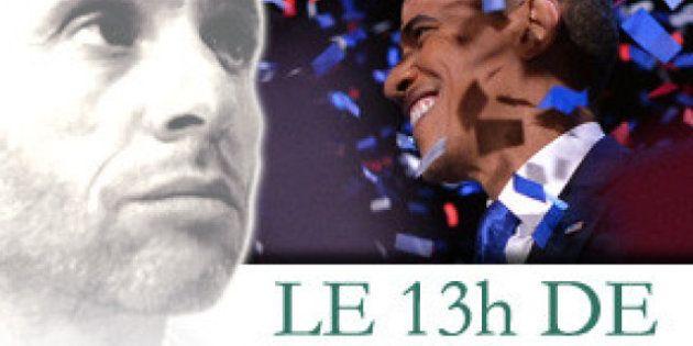 Le 13h de Guy Birenbaum - Où est notre Obama