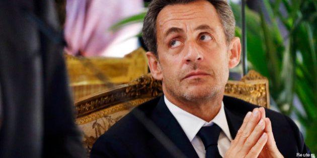 Compte de campagne: Sarkozy et son équipe savaient les risques
