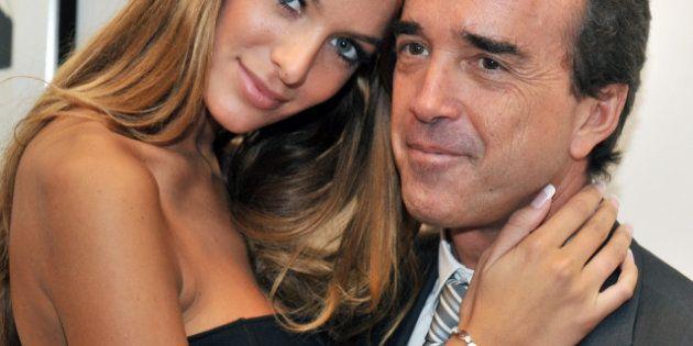 Arnaud Lagardère et Jade Foret dévoilent leur intimité dans une émission belge le 13