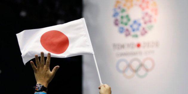 JO 2020: Tokyo désignée ville organisatrice par le