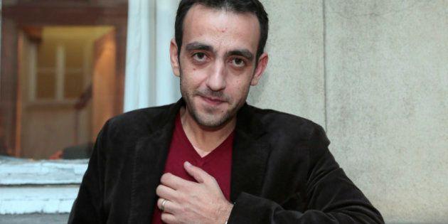 VIDÉOS. Le Goncourt 2012 est décerné à Jérôme Ferrari pour son roman