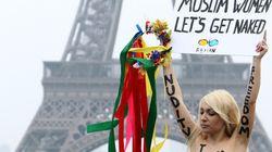 La France accorde l'asile à la chef de file des