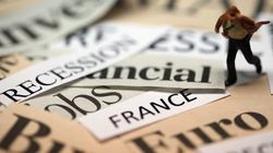 Pour Bruxelles la croissance française sera deux fois moindre que pour
