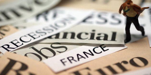 Croissance française : la Commission européenne anticipe 0,4% en 2013, deux fois moins que les prévisions...