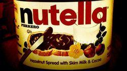 Nutella : une commission du Sénat adopte un amendement pour taxer plus fortement l'huile de