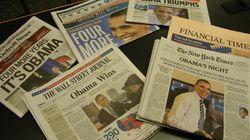 Obama: Allegro ma non
