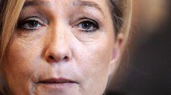 Marine Le Pen contre l'enseignement de la Seconde Guerre mondiale en