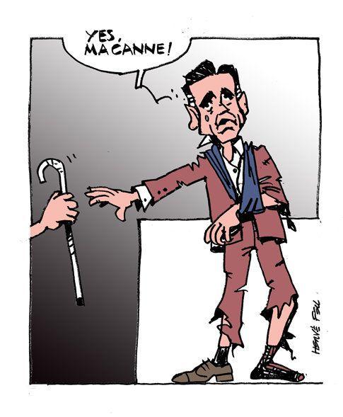Mitt Romney a son propre 'Yes we