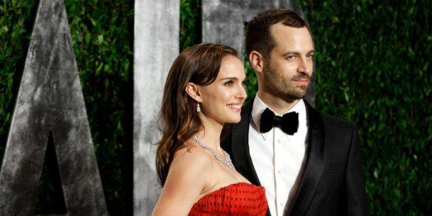 Natalie Portman va s'installer à Paris avec Benjamin
