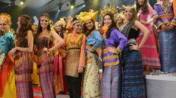 Pas d'épreuves en maillots de bain pour les candidates à Miss Monde