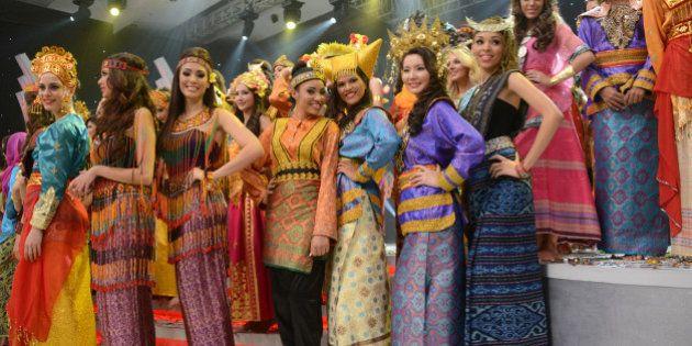 Miss Monde 2013 en Indonésie: le concours de beauté très contesté par la