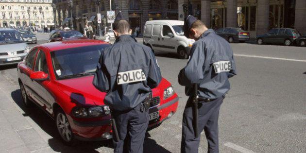 La police en grève des PV lundi, à l'appel du syndicat