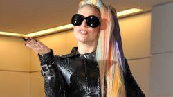 Lady Gaga fait un don d'un million de dollars pour