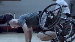 Cette pub mettant en scène des handicapés va vous surprendre (deux