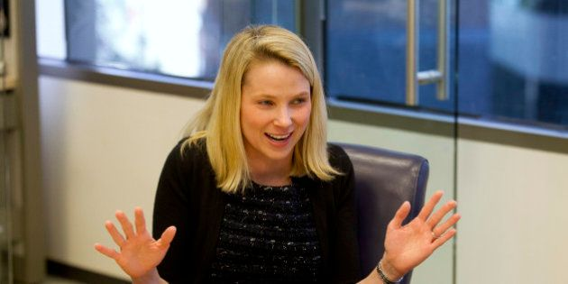 Yahoo: le logo dessiné par son stagiaire récolte plus de succès que