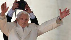 Benoît XVI a fait ses adieux aux