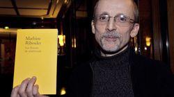 Le prix Décembre pour l'écrivain Mathieu