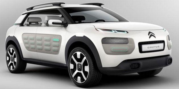 Salons A De Les L'autoLe Quoi Des Servent Concept Cars IE9DH2