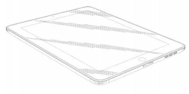 Apple se voit accorder un brevet sur les coins arrondis de