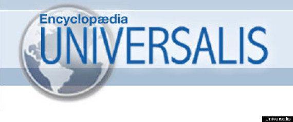 L'encyclopédie Universalis ne sera plus