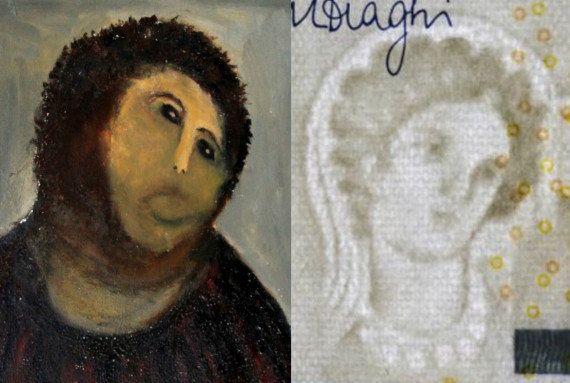 Ecce Homo : quand le Christ de Borja